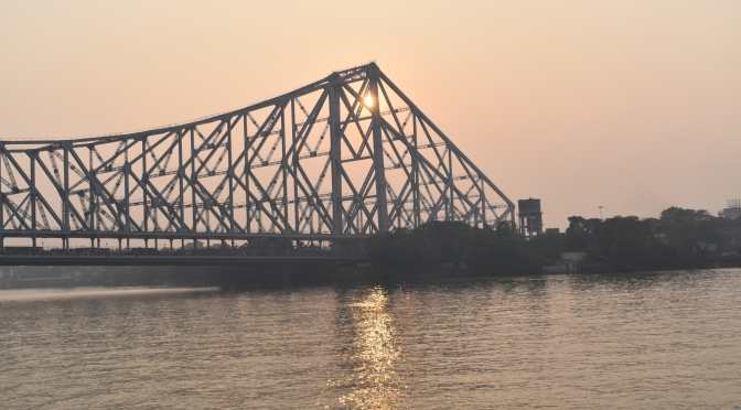 Kolkata : City with indefinite history, culture and traditions.