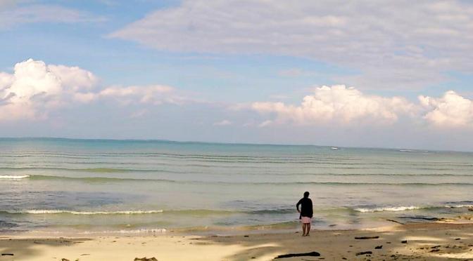 Andamans : Honeymoon destination 101