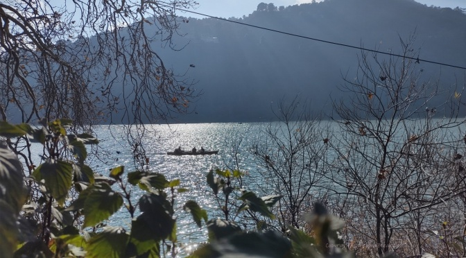 Nainital : 7 things to do in a day during a pandemic!