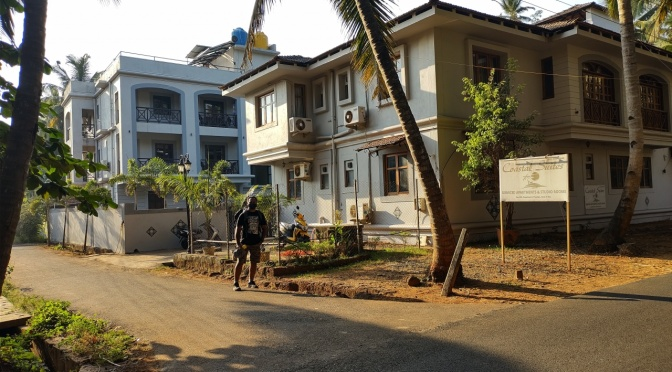 Coastal Suites | Benaulim | South Goa