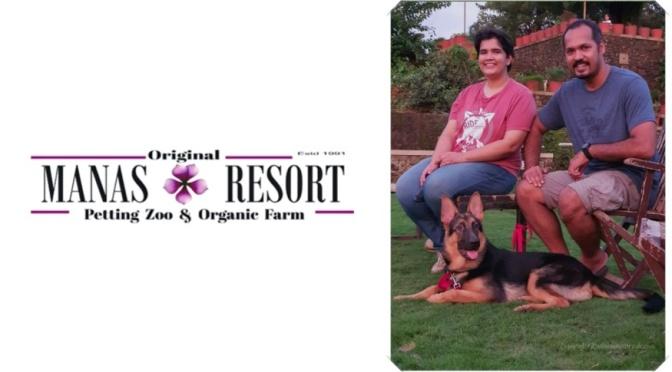 Manas Resort with petting zoo | Igatpuri | Maharashtra